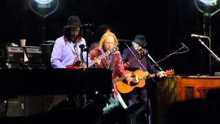 Forgotten Man - Tom Petty and the Heartbreakers