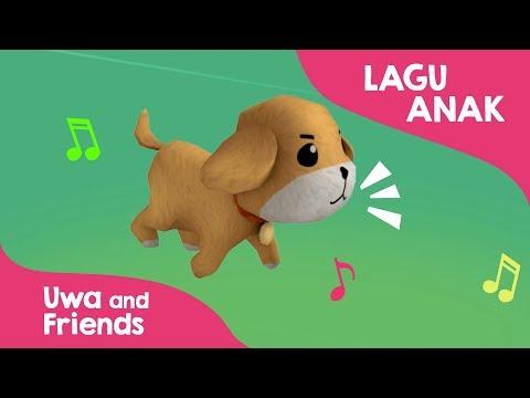 Heli Guk Guk Guk - Lagu Anak Indonesia Tahun 90an