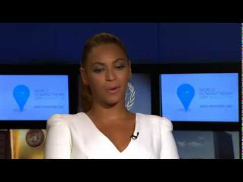 Beyonce - Inside I Was Here - August 2012 HD