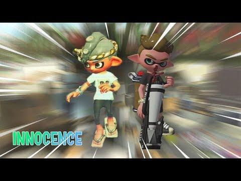Innocence   Splatoon 2 Special Music Montage for Vian 100k!