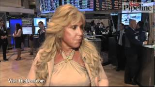 Lynn Tilton explains investment strategy