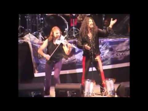 Mägo de Oz - Live in Huancayo 2011 (Full Concert)