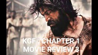 KGF movie review 4