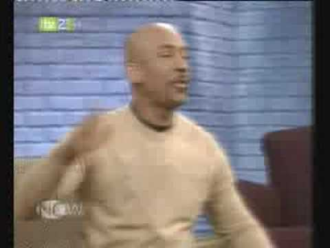 The Montel Show - First Love Reunions