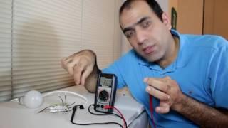 Electricity hates me (electroBoom) #2