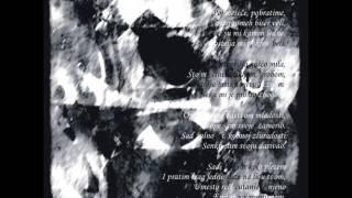 """KANNTILEN ANTE PORTAS   samrt (03 LP """"U san se ne snilo"""", Dark revolution, 2008.)"""