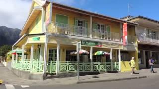 Ile de la Réunion Juillet - Août