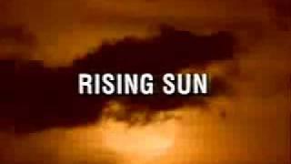 1993 - Rising Sun - Trailer