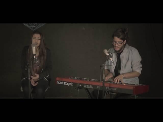 Isadora Pompeo feat. Gabriel Guedes - Nossa Canção (Cover Gabriela Rocha e Leonardo Gonçalves)