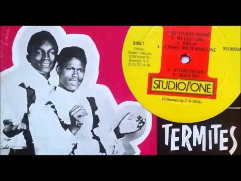 The Termites - Sign Up - Studio One - Coxsone