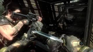 CALL OF DUTY: BLACK OPS recenzja OG (PS3, XBOX 360, PC)