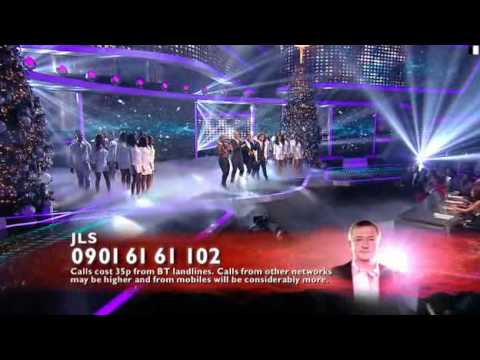 The X Factor (13th December 2008) S05E30 The Results (Final)