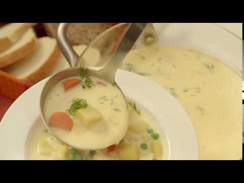 """Блочки Hochland """"Суп"""