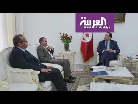 تونس أمام مأزق صندوق النقد  - 22:54-2018 / 11 / 14