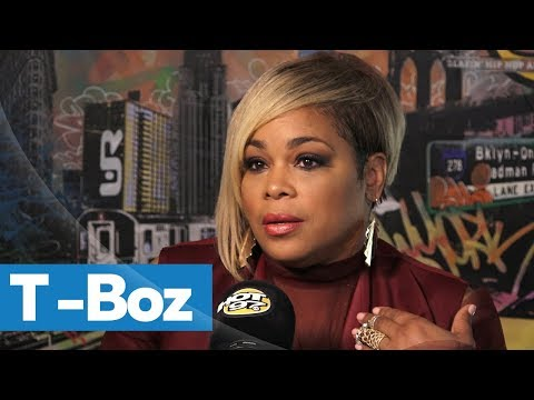 T-Boz On Why Song w/ Prodigy Never Happened, Struggles With Sickle Cell + Keeps It Real On Pebbles