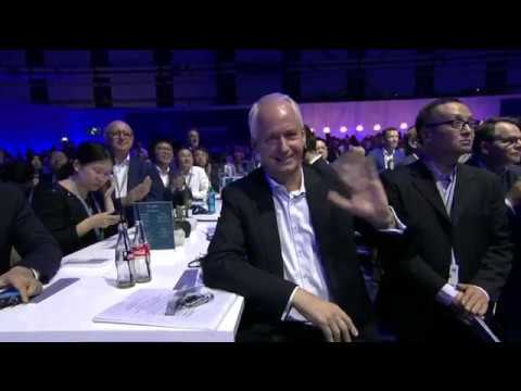 Daimler Product Experience at the IAA 2018 - Welcome