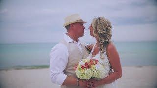 Alex and Brooke's Wedding Highlights