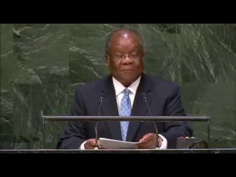 Swaziland - Débat 2014 de l'Assemblée générale de l'ONU