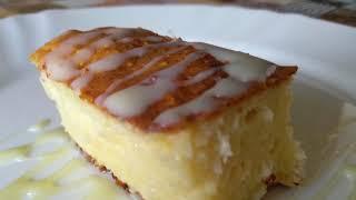 Десерт «Райское наслаждение» Готовим с Инной