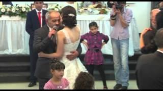 Песня отца дочери на свадьбу (Hor erge axjka harsаnikin)