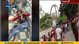 3 Dead, 31 Injured In Accident At Ahmedabad Amusement Park