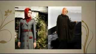 Sitare Giyim Tesettür Modelleri