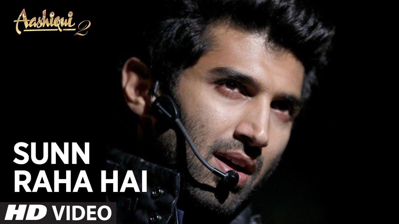 Download Sunn Raha Hai Na Tu Aashiqui 2 (Official) Video Song    Aditya Roy Kapur, Shraddha Kapoor