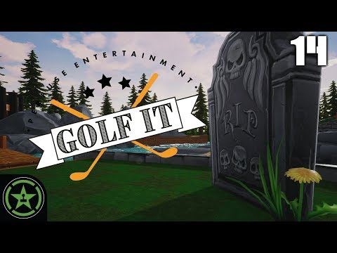 Same as the Old Geoff - Fore Honor - Golf It! (#14)