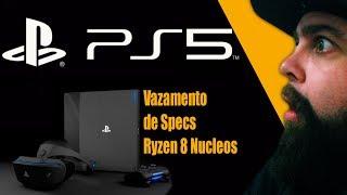PS5 -