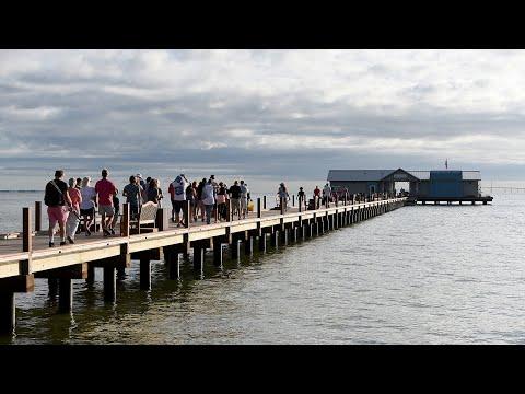 Anna Maria Island Pier Reopens