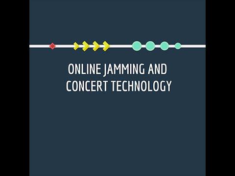Online Jamming And Concert Technology | Kadenze