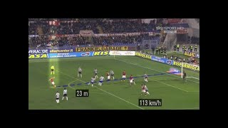 MOST POWERFUL SHOTS IN FOOTBALL [UPDATED 2018] [HD]