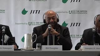 2018 JITI Disaster Prevention Workshop- Panel Discussion (English)