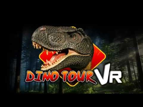 Dino Tours VR | android VR 360