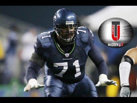 Walter Jones Madden 16 Ultimate Team NEW LEGEND?? 93 Overall!!