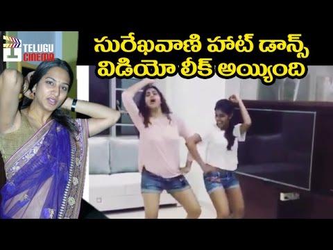 Surekha Vani stylish DANCE Moves   Leaked Video   Actress Personal Life