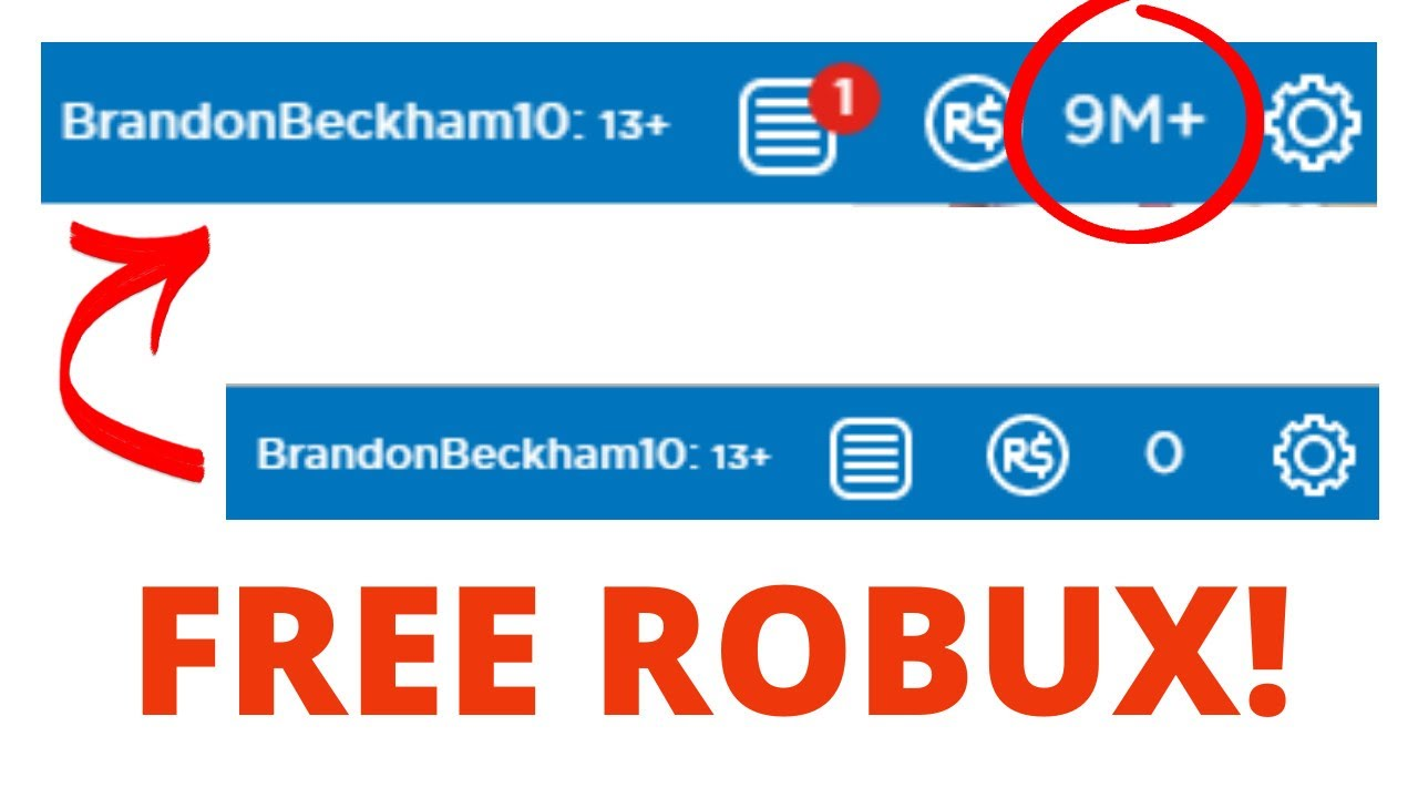 How To Easily Get Free Robux On Roblox Still Working Way As Of