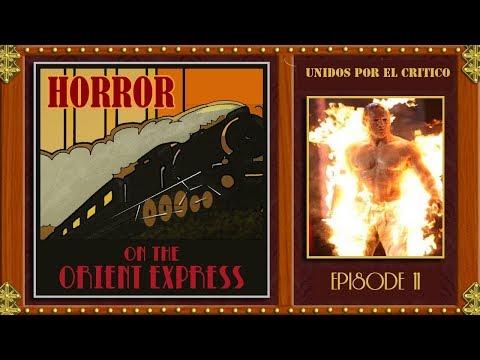 Horror en en Orient Express -11. Trieste 4/4
