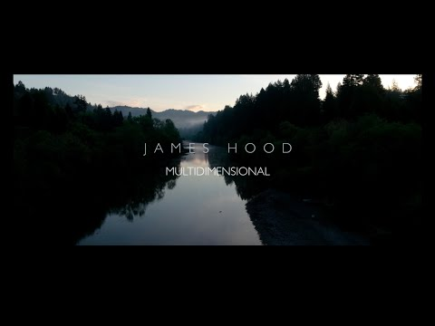 James Hood - Multidimensional