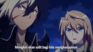 Elsword : El Lady episode 1 subtitle indonesia