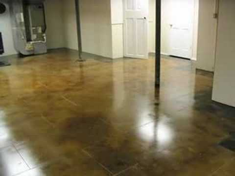 Are Concrete Floors Cold?