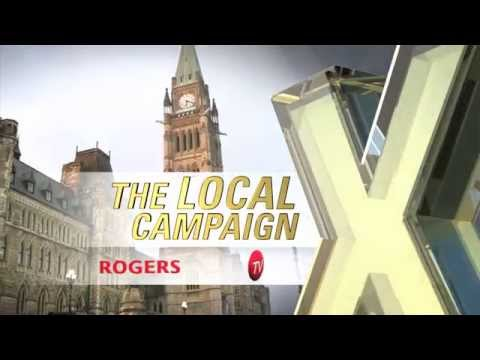 Durham Region All Candidates Free Air Time - 2015 Federal Election - The Local Campaign, Rogers TV