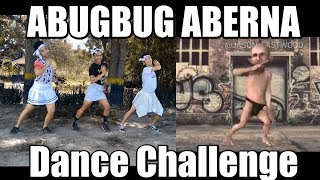Abugbug Berna Dance Challenge