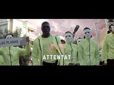 "AK - Attentat Vocal 2 ""Midi/Minuit"" (Freestyle)"