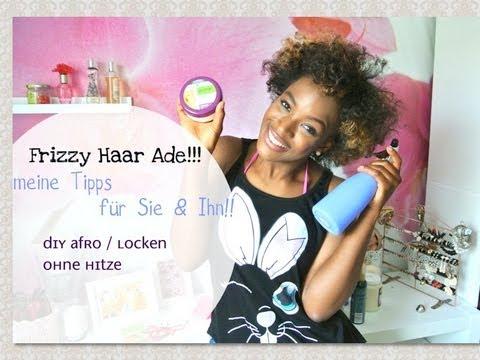 oh my natural haare pflegen i locken afro ohne hitze i tipps f r sie und ihn youtube. Black Bedroom Furniture Sets. Home Design Ideas