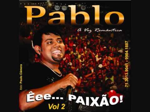 cd pablo do arrocha 2012