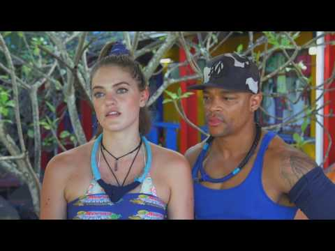 Tropika Island of Treasure season 7 - Episode 5