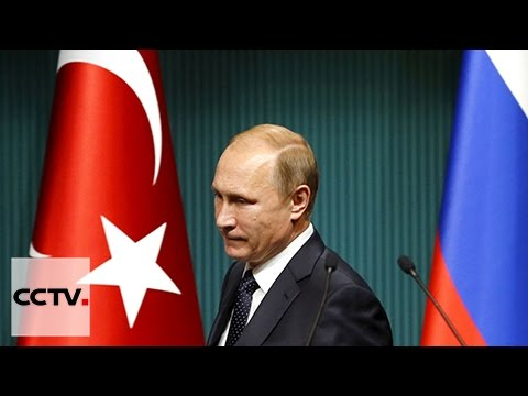 Russia lifts Turkey tourism ban