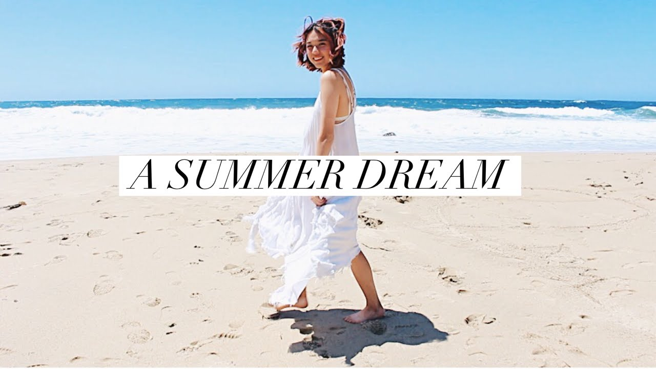 [VIDEO] - Summer Outfits Lookbook 2