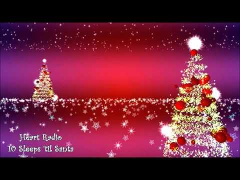 Heart Radio 10 Sleeps 'til Santa